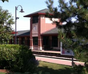 Schaumburg Rail