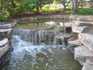 TS-Waterfall