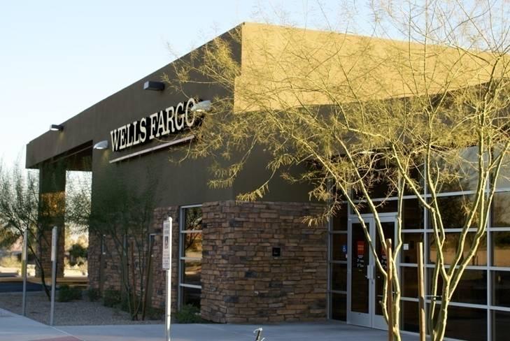 Wells Fargo-Desert Foothills